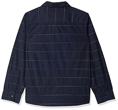 Max Boy's Regular Shirt