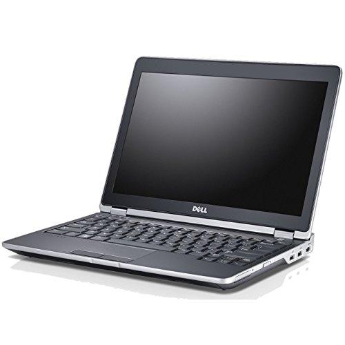 Dell Latitude E6220 12.5' Notebook PC - Intel Core i5 2520M 8GB 250GB Windows 10 Professional (Renewed)