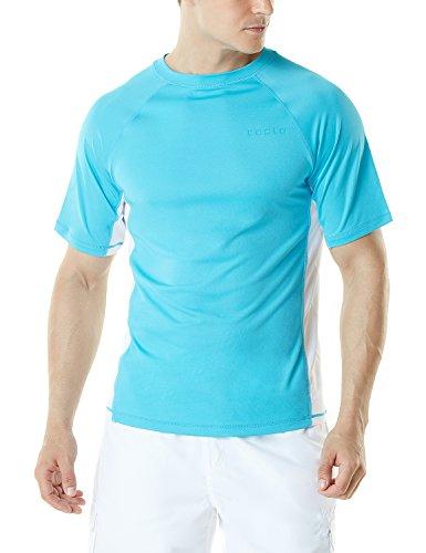 TSLA Men & Women's HyperDri Short Sleeve T-Shirt