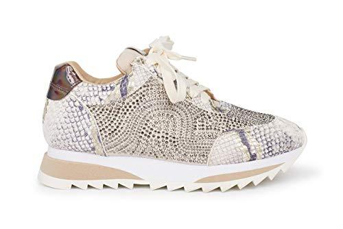 Alma en Pena Sneaker Gold Gr.40 EU