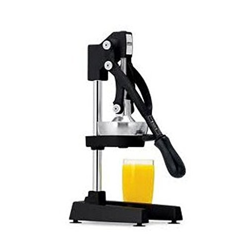 Olympus Extra Large Commercial Juice Press Black Focus Products 97306