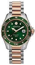 Roamer Rockshell Mark III Automatik Armbanduhr 220660 49 75 20