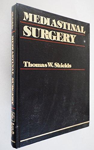 Mediastinal Surgery
