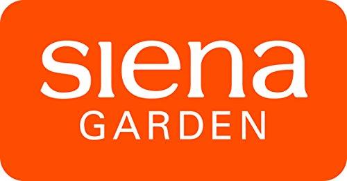 SG 19-teilige Luxus Gartenmöbelgruppe Tita, in BAU-Holz-Optik, Siena Garden - 9