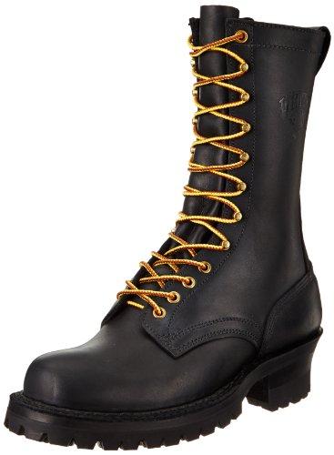 White's Boots Men's 400V Smoke Jumper Boot