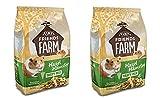 Tiny Friends Farm Hazel Hamster Tasty Mix 2lbs (#. 0 1 Pack - 2 Pound)