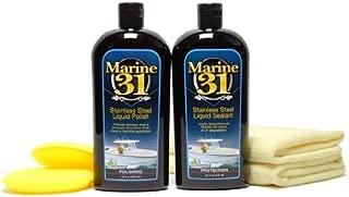 Best marine 31 stainless steel liquid sealant Reviews