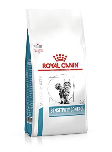 ROYAL CANIN Alimento Gatto Sensitivity Contr D&R - 400 gr