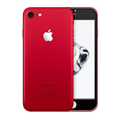 Apple iPhone 7 32GB Rosso (Ricondizionato)