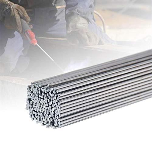 Gfpql WYanHua-Varilla de Soldadura Barras de Soldadura de Aluminio fáciles de Baja Temperatura, sin Necesidad de Soldadura en Polvo, 10 PCS 1.6mm 2mm, Soldador para soldar (Diameter : 1.6mm)