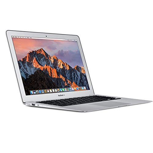 Apple MacBook Air 13in - Core i5 1.4GHz, 4GB RAM, 128GB SSD (Generalüberholt)