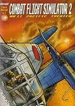 Microsoft Combat Flight Simulator 2: WW II Pacific Theater Pilot's Manual No. 2