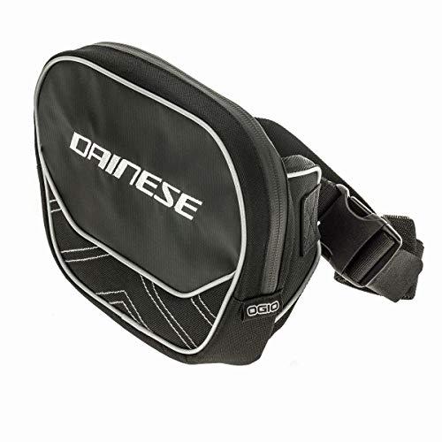 Dainese Waist-Bag Marsupio Moto, 23x17x5 cm