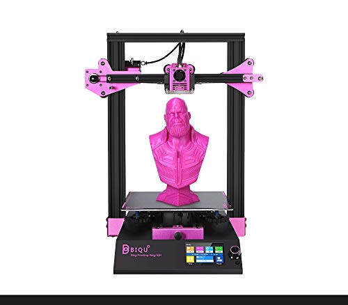 Biqu B1 3D Printer: Review the Specifications