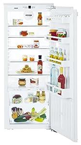 Réfrigérateur encastrable Liebherr IKB2720-21 - Réfrigérateur encastrable 1 porte - 231 litres - Froid brassé - Dégivrage automatique - Classe A++ / Intégrable