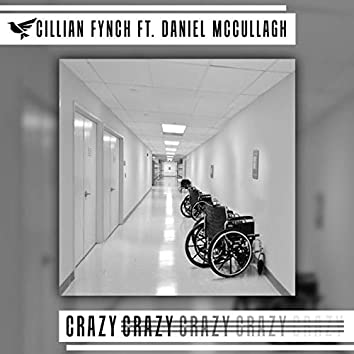 Crazy (feat. Daniel McCullagh)