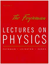 Best lectures on physics feynman vol 1 Reviews