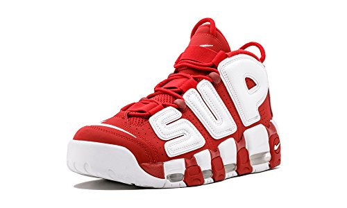 NIKE - ナイキ - AIR MORE UPTEMPO 'SUPREME' - 902290-600 - SIZE 10.5 (メンズ)