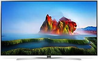 LG 86 Inch 4K Super Ultra Hd Smart Tv - 86Sj957V,Black