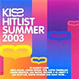 Kiss Hitlist - Summer 2003