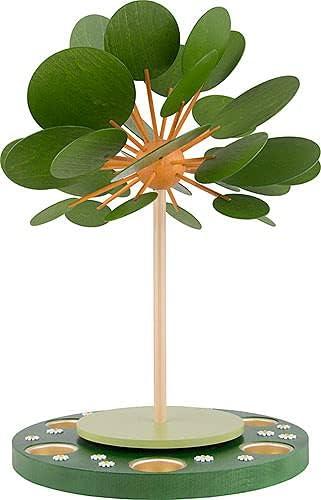 Knuth Neuber 1-Tier Pyramid Ranking TOP1 - Seasons inch Limited price sale Tree 16.5 42 cm