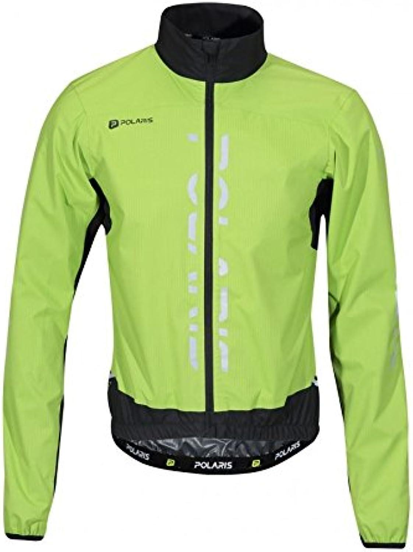 Polaris Fuse Waterproof Road Cycling Jacket
