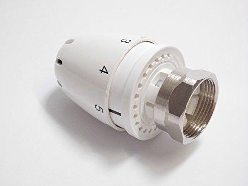 Herz Thermostatkopf Mini 1920069 für MMA Ventile