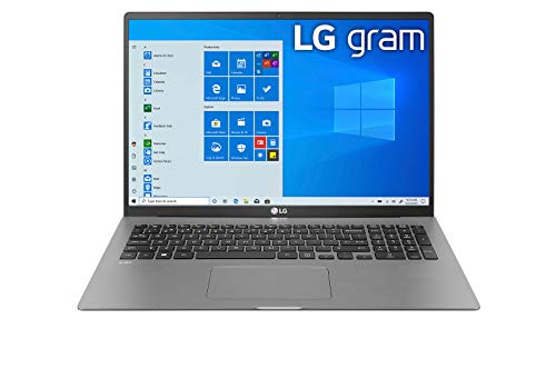 Compare LG Gram 17 School Business (17Z90N-R.AAS9U1) vs other laptops