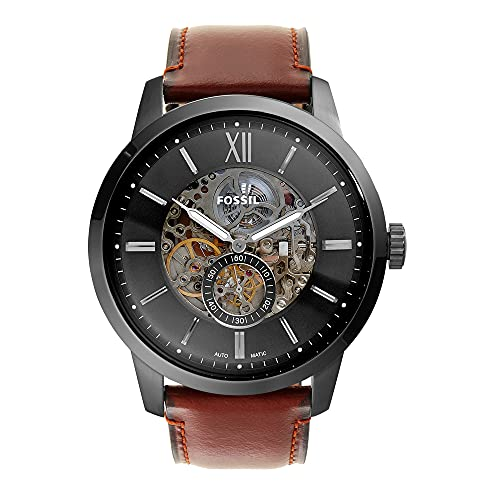 Cafe marca Fossil