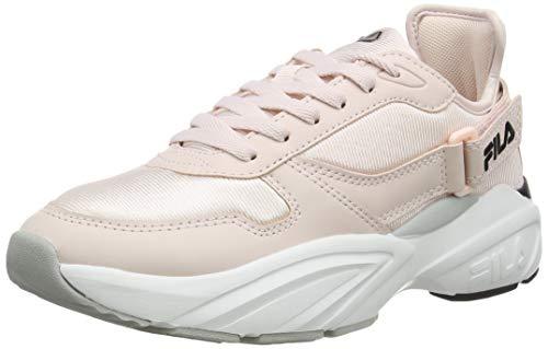 FILA Dynamico wmn Damen Sneaker, Pink (Rosewater), 39 EU
