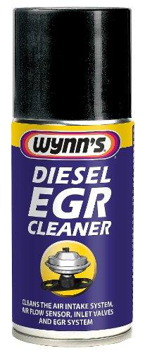 Wynns 23381 Diesel EGR and Air Intake Cleaner, MAF, 150ml