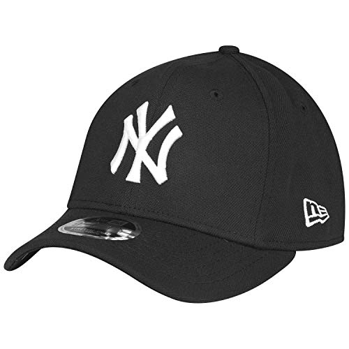 New Era Stretch Snap 9fifty Neyyan Gorra, Hombre, Black, S/M
