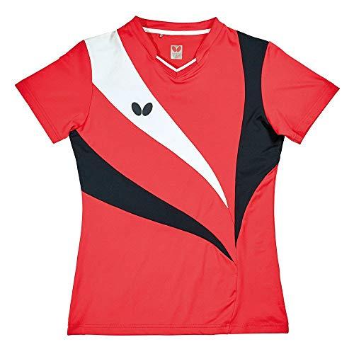 %30 OFF! Butterfly Naomi Lady Shirt – Women's Stretch Sports Shirts