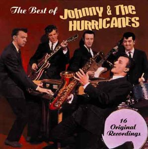 The Best of Johnny and the Hurricanes (UK Import)