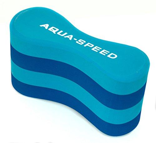 Aqua Speed® Pull BOYA (Contorneadas...
