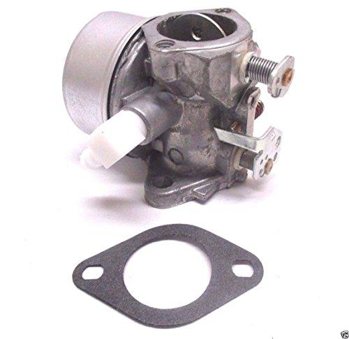 Tecumseh Genuine 632690 Carburetor for TVM195 TVM220 TVXL220 632677 632692 OEM