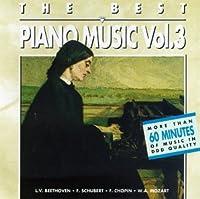 Best Piano Music 3