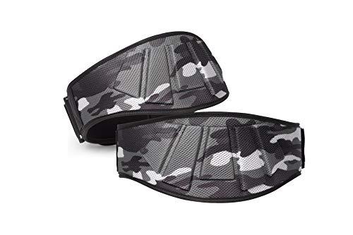 B2 Brawn Bodies Weight Lifting Belt (Camoflage, Medium)