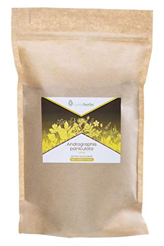Andrographis (Kalmegh) in polvere (500g)