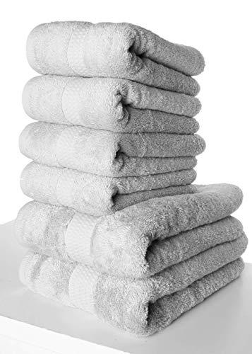 Juego de toallas gramaje 700 MAS VENDIDO de 2020