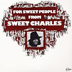 For Sweet People From (James Brown Production)