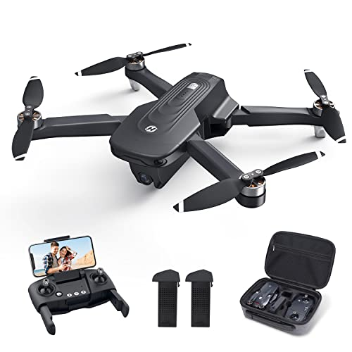 Holy Stone HS175D Faltbar GPS Drohne mit...