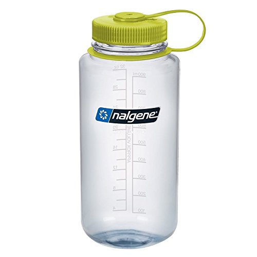 Nalgene Wide Mouth - Botella (1,0 l)