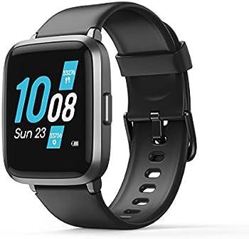 Dodocool Life IP68 Waterproof Fitness Tracker Smartwatch