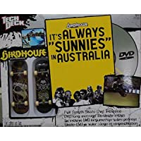テックデッキ Tech Deck 指スケ Sk8 Shop DVDバードハウス Bird House NO02