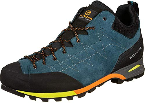 Scarpa Zodiac Tech Approach Hiking Schuh - 46