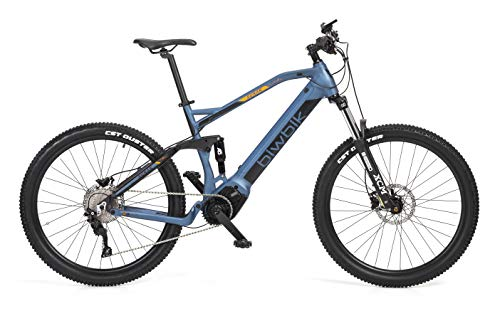 BIWBIK Bicicleta ELECTRICA MTB Mod. SURAK (16)