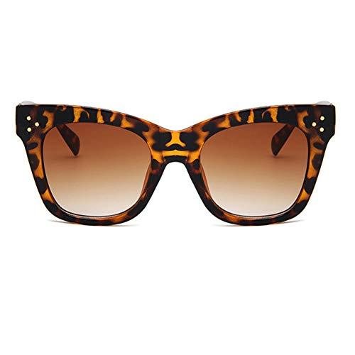 IJEWALRY Gafas De Sol De Mujer,Gafas De Sol Cuadradas De Moda Mujeres...