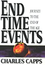 End-Time Events: Journey To The End Of The Age