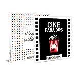Smartbox Cine para Dos Caja Regalo, Adultos Unisex, estándar